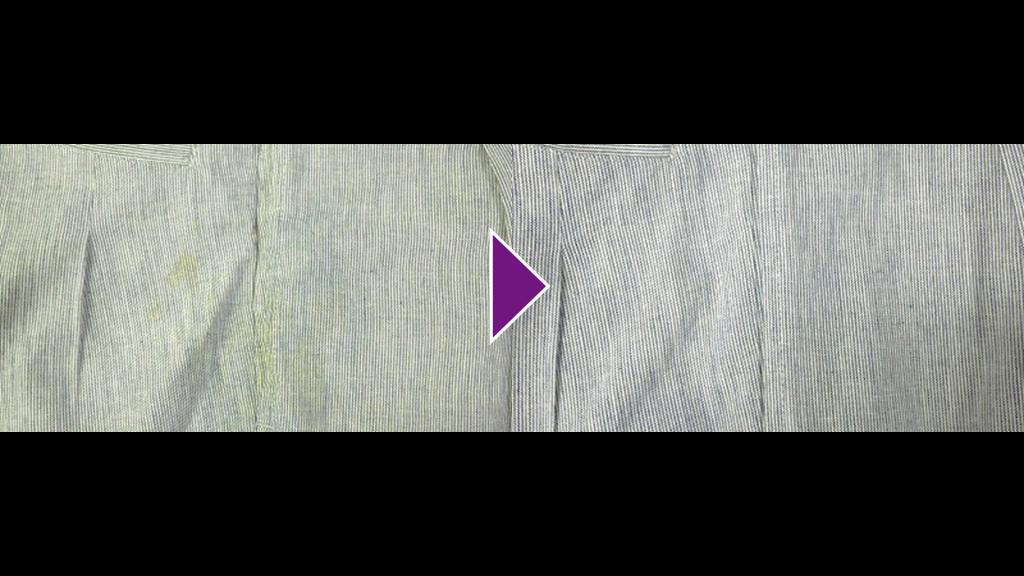 bassikeの婦人パンツのリプロン事例紹介