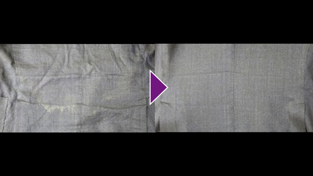 BOGLIOLIの紳士ジャケットのリプロン事例紹介